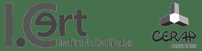 Partenaires Stéphane Sangline I Cert CERAP Prévention